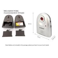 Doberman Security Entry Defender With Chime Home Alert Infrared Motion Sensor Home Security Alarm System Detector Sensor